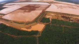 Pará cria grupo de trabalho para prevenir acidentes em barragens