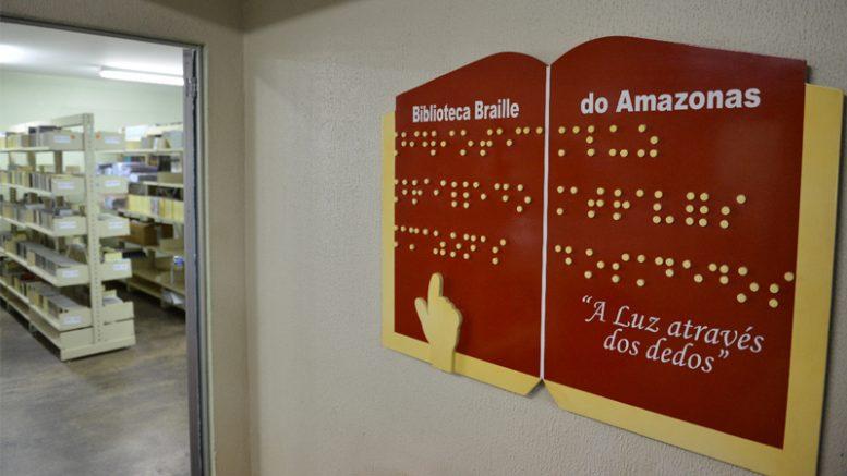 Biblioteca Braille