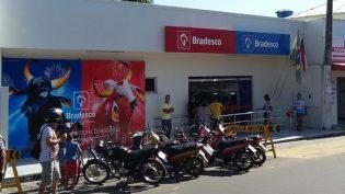 MP investiga Bradesco no Amazonas por falta de dinheiro para dar troco