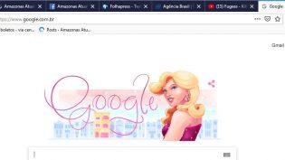 Google homenageia brasileira Brenda Lee, símbolo da luta LGBT