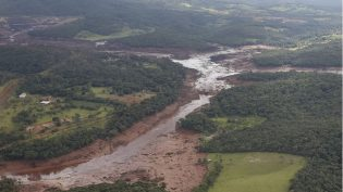 Por prevenção, 170 moradores de Nova Lima (MG) são retirados de casa