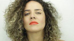 Márcia Novo formará bloco de carnaval com The Stone Ramos (Foto: Divulgação)