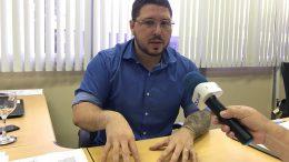 Carlos Almeida Filho Foto Felipe Campinas