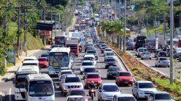 Prazo até o dia 31 deste mês de janeiro vale para veículos com placa de final 1 (Foto: Sefaz-AM/Divulgação)