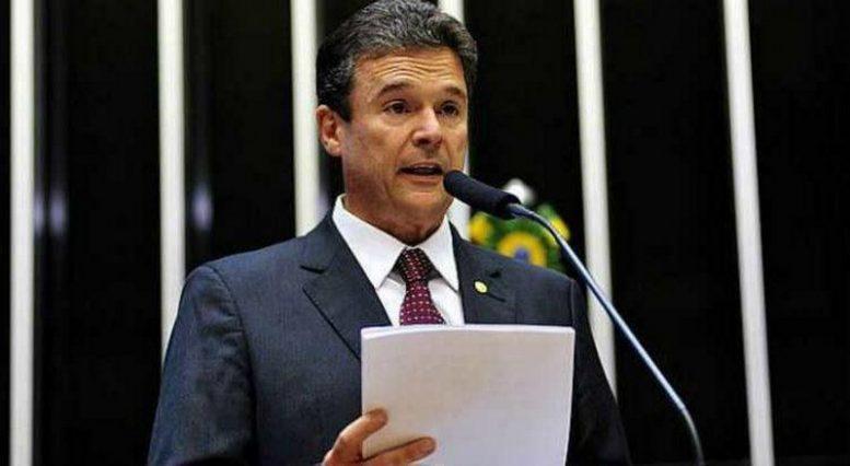 André de Paula diz que PSD não forma a base de apoio a Bolsonaro, mas será coerente (Foto: Gustavo Lima/Câmara dos Deputados)