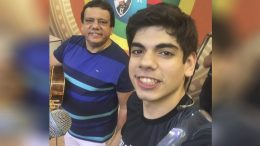 Dudu Brasil e Edu do Banjo