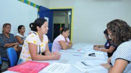 Pais devem observar prazos e providenciar documentos para confirmar fazer a matrícula (Foto: Cleudilon Passarinho/Secom)