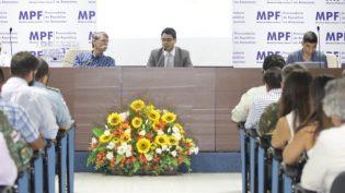 Fórum Permanente discute pavimentação da BR-319 na sede do MPF
