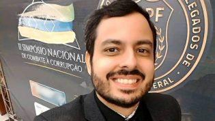 Wilson Lima nomeia João Victor Tayah para ouvidoria da Secretaria de Segurança