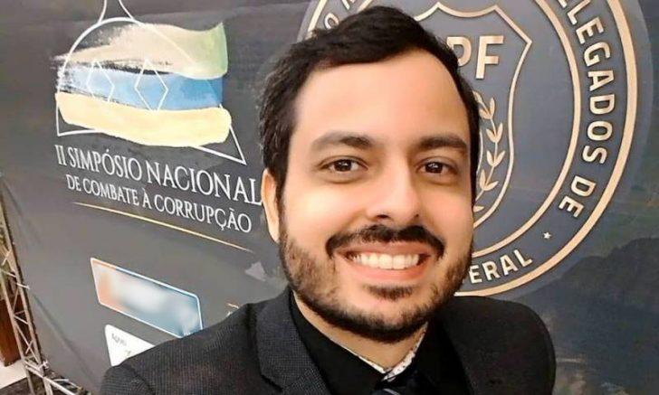 João Victor Tayah é filiado ao PSOL