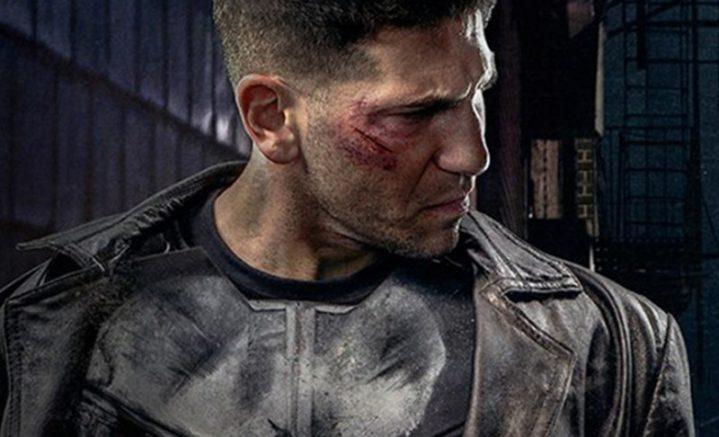 Jon Bernthal é Frank Castle na série da Marvel 'O Justiceiro' (Foto: Divulgação)