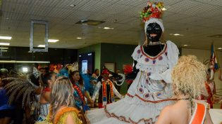 Primeira festa de Carnaval em Manaus será neste sábado com a Kamélia