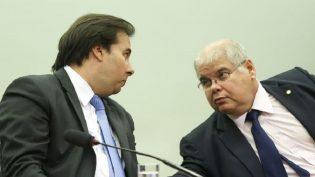 PGR denuncia deputado Lúcio Vieira Lima ao Supremo