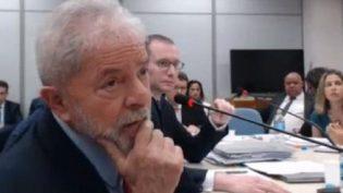 Lula escreve que não reconhece sentença do sítio de Atibaia e vai recorrer