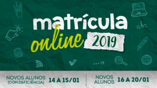 Matrículas online 2019, o jeito mais fácil de garantir sua vaga na rede municipal de ensino