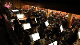 Orquestra apresentará obras de grandes compositores clássicos em apresentações no Teatro Amazonas Foto: Michael Dantas/SEC)