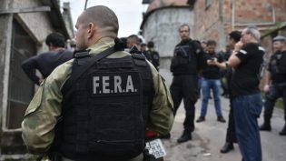 Operação Pilar prende 15 pessoas envolvidas com tráfico de drogas em Manaus