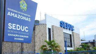 Seduc informa que fez contrato emergencial após cancelamento de pregão