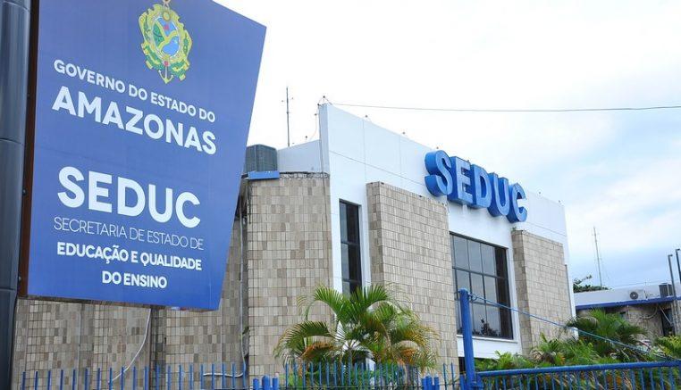 Seduc prorrogou contratos de temporários que haviam sido encerrados em dezembro de 2018 (Foto: Assessoria/Divulgação)