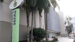 Secretaria de Fazenda ainda está renegociando dívidas de ICMS e IPVA de contribuintes inadimplentes (Foto: Sefaz/Divulgação)