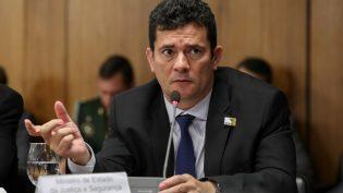 Ministro Sérgio Moro não reconhece mais o juiz Sérgio Moro