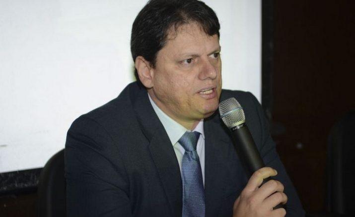 (Infraestrutura) diz que há estatais demais no governo federal (Foto: Elza Fiúza/ABr)