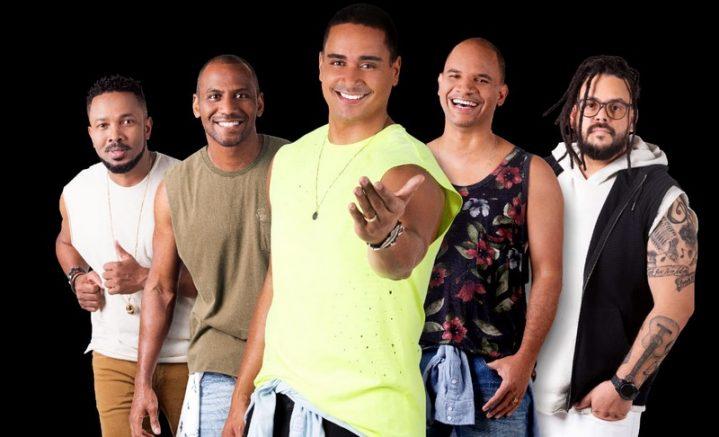 Xandy comanda o Harmonia do Samba, uma das atrações do Bloco Leva Eu! (Foto: Divulgação)