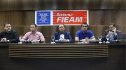 deputados seminario ZFM