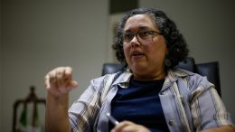 ex-presidente do Ibama - Suely Araújo