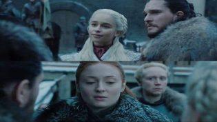 HBO divulga primeiras cenas da última temporada de 'Game of Trones'