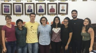 Alunos representam a Ufam em competição global de empreendorismo social