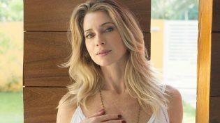 Letícia Spiller afirma ser mais difícil manter a mente sã do que a beleza física
