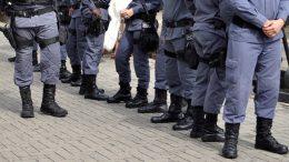 Maioria dos procedimentos para apurar conduta de policiais é arquivada pela Corregedoria da Secretaria de Segurança (Foto: ATUAL)