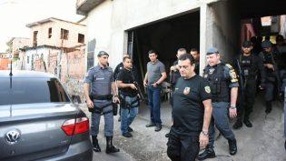 SSP-AM deflagra operação contra o tráfico no bairro Compensa nesta sexta-feira