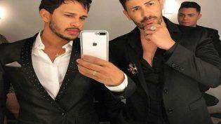 Carlinhos Maia, o 'rei do Instagram', anuncia casamento para maio