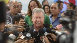 Prefeito de Manaus Arthur Virgílio Neto