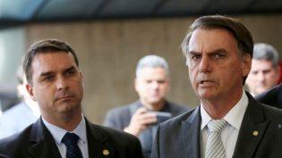 Ministro do STF nega pedido de Flávio Bolsonaro e mantém investigação no Rio