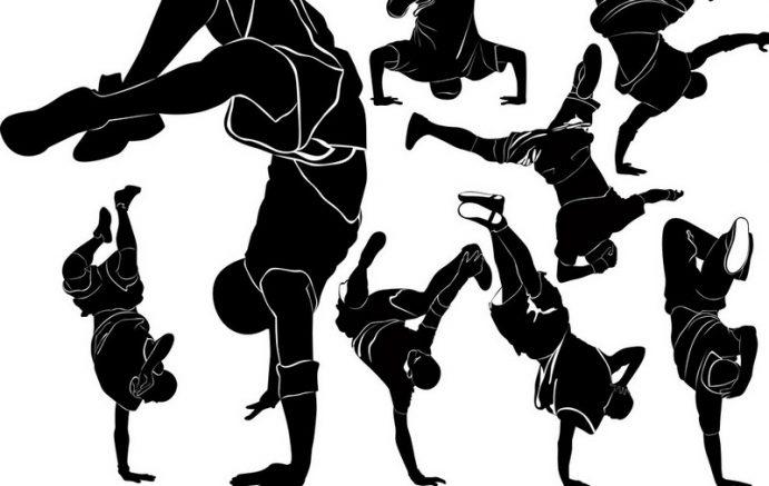 Break Dance é praticada em praticamente todo o mundo (Foto: Divulgação)