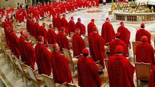 Vaticano confirma código secreto de conduta para padres que tiveram filhos