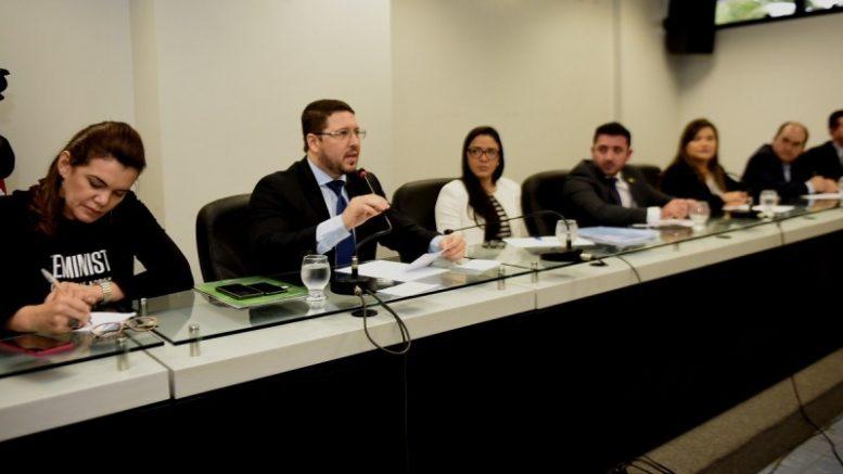 Carlos Almeida Filho, secretário de saúde do Amazonas