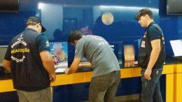 Agentes do Procon autuam rede Centerplex de cinema (Foto: Divulgação)