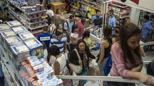Economia brasileira cresceu 1,1% em 2018, revela estudo da FGV