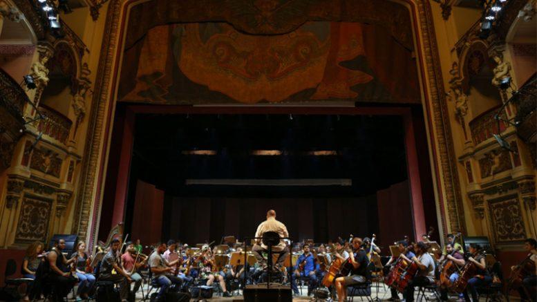 Concerto - Teatro Amazonas