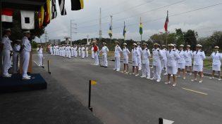 Provas para concurso da Marinha serão realizadas domingo em Manaus