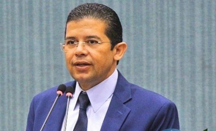 João Luiz esperar contribuir para reduzir violência contra a mulher (Foto: PRB/Divulgação)
