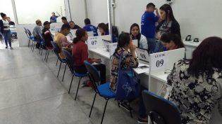 Setrab tem 95 oportunidades de emprego com inscrições nesta sexta-feira