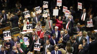 No dia da posse, José Ricardo reforça manifestação do PT por CPI do Queiroz