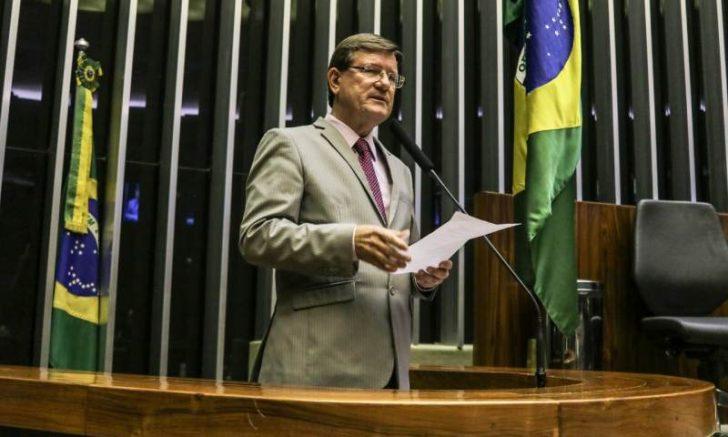 José Ricardo deputado federal