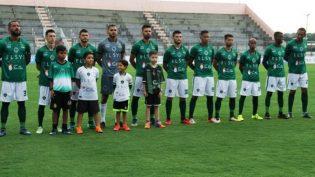 Manaus FC cede empate ao Vila Nova e é eliminado da Copa do Brasil