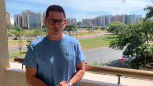 Marcelo Ramos diz que vai propor fim do voto secreto na Câmara